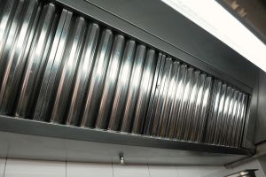 Hood Vent Systems | New Orleans Electricians